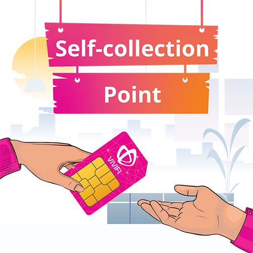 Self-collection Point